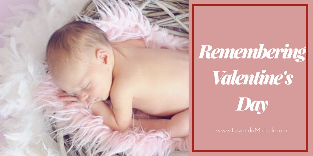 Remembering Valentine's Day