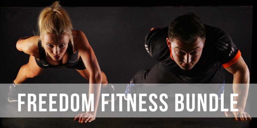Freedom Fitness Bundle