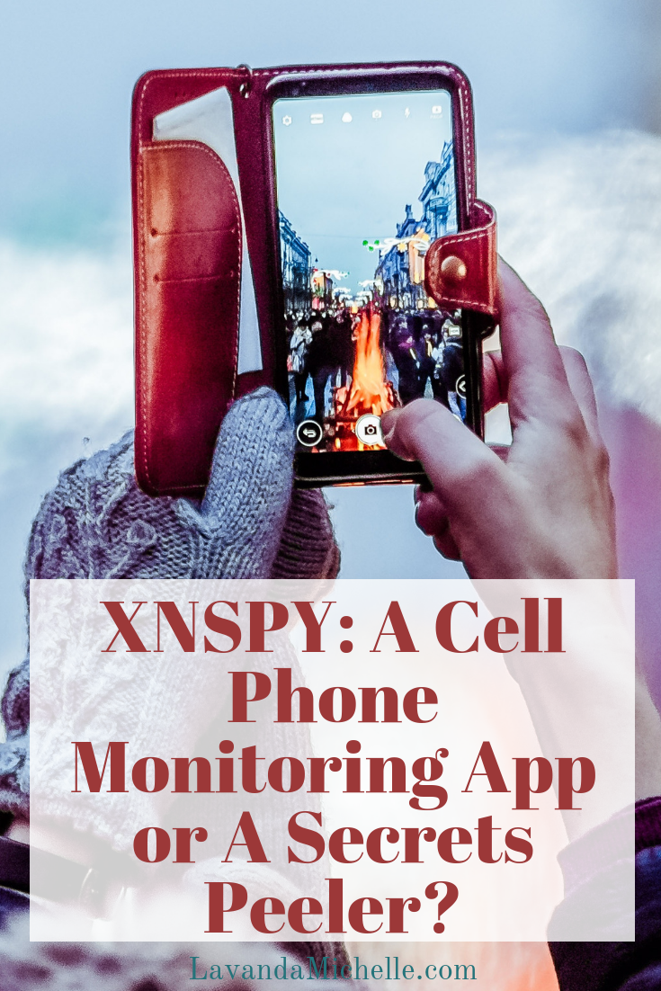 XNSPY: A Cell Phone Monitoring App or A Secrets Peeler?