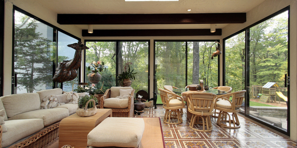 Tips And Ideas For Beautiful Patio Doors