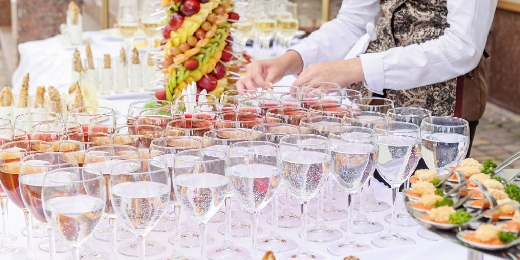 Guide To Choosing The Best Wedding Catering Services Judiciously