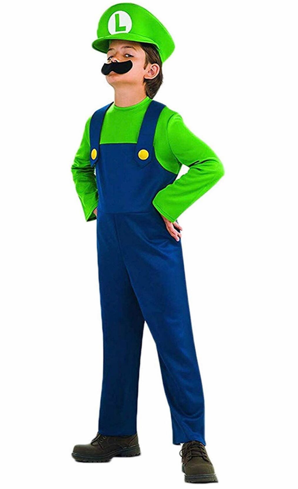 Cosplay Costume Brothers Halloween