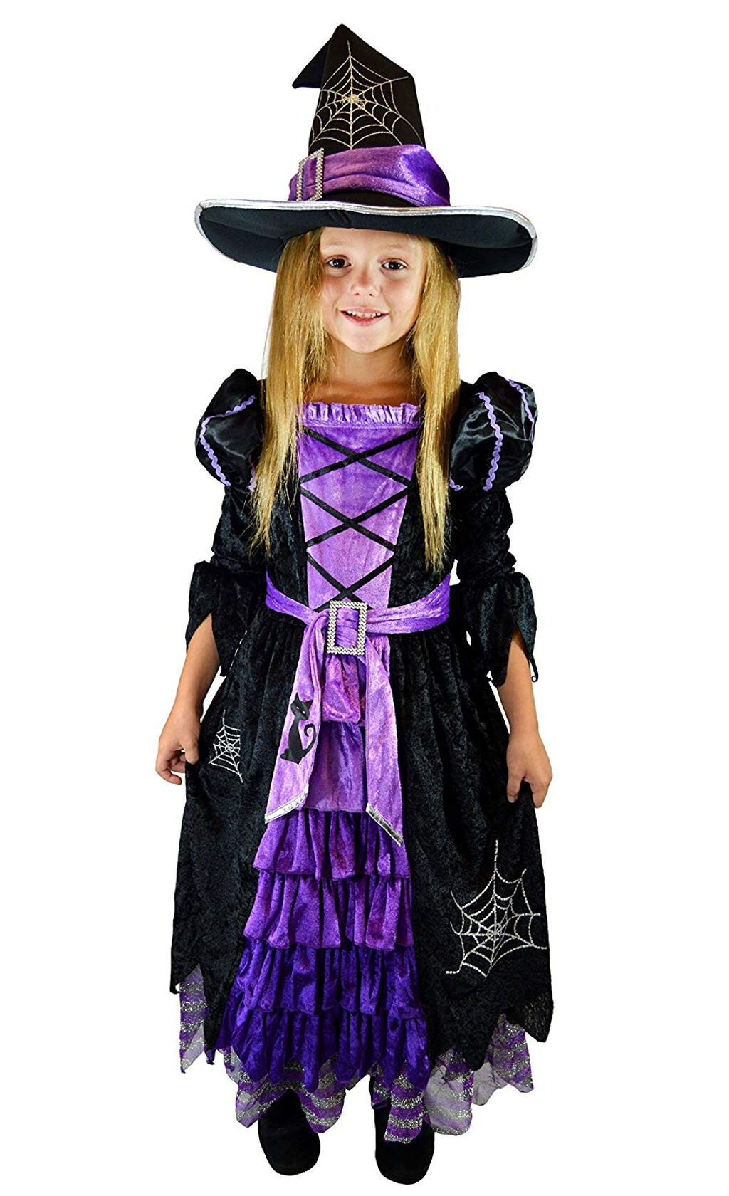 Cute Halloween Costumes for Girls