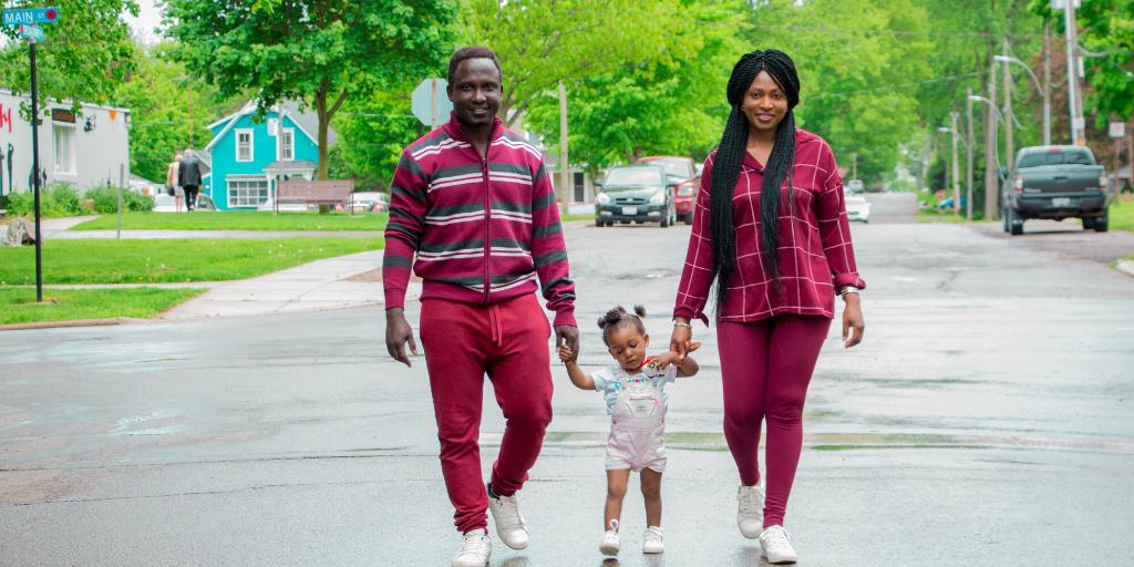 Secrets To a Happier Family Life