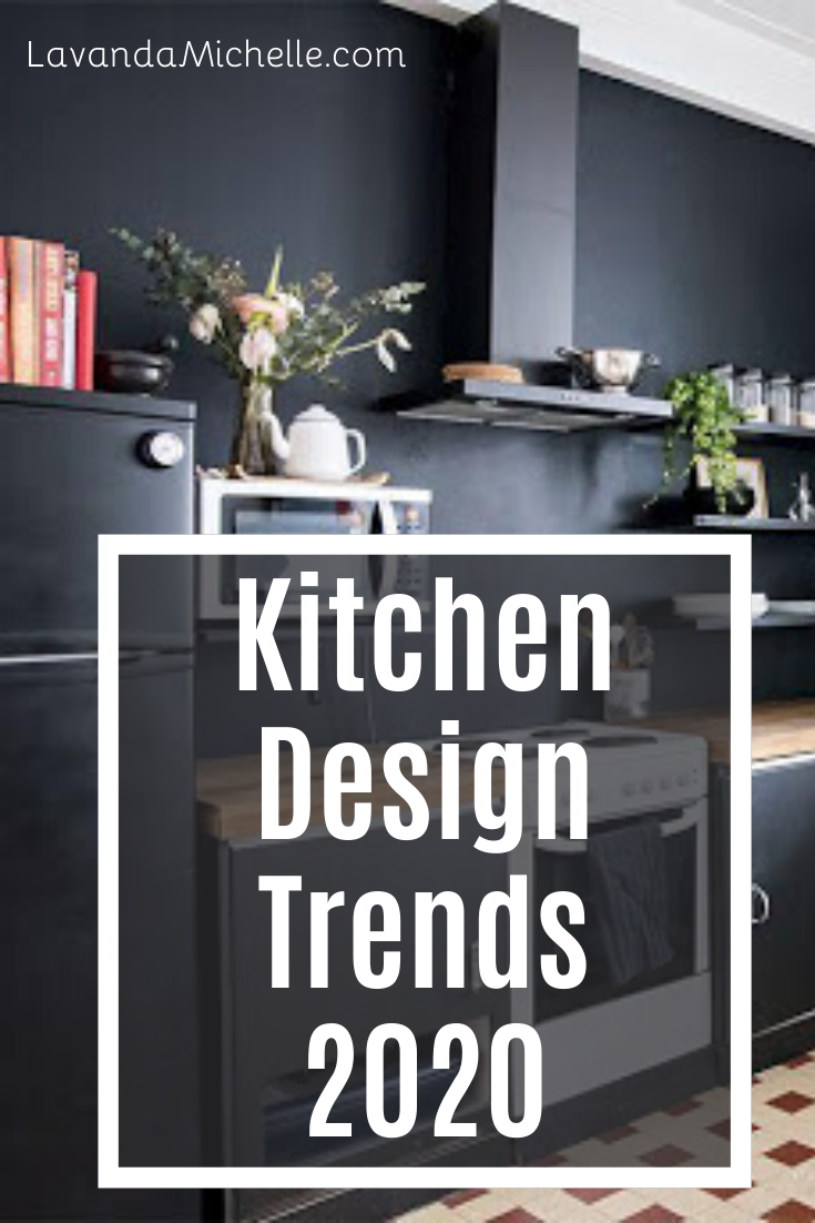 Modern Kitchen Design Trends That You Must See