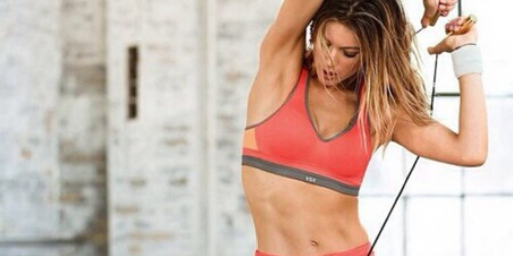 6 Exercises to Get Rid of Bra Bulge