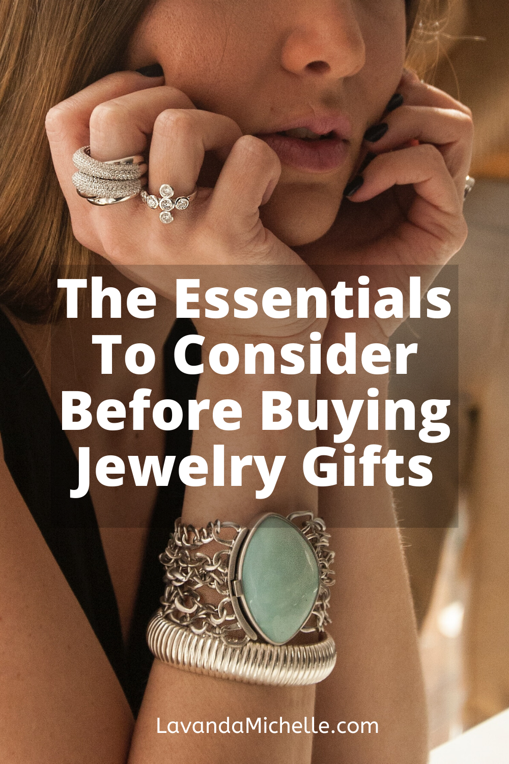 The Essentials To Consider Before Buying Jewelry Gifts