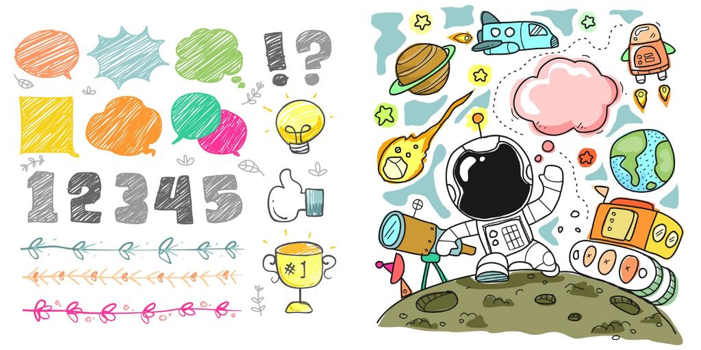 4 Ways to Encourage Creativity in Your Kids