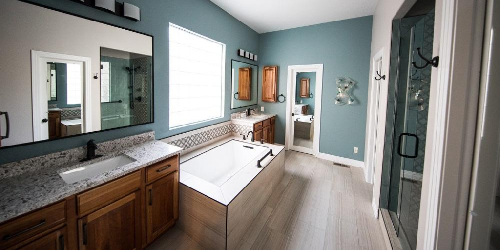 Vanities - Beautify Your Bathroom!